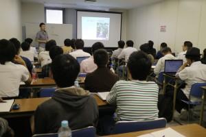 第11回マーチャントクラブ講師伊藤勘司