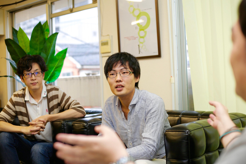 株式会社ディスカバリー代表小澤竜太さん
